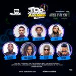 tooXclusive Awards 2016 – VOTE NOW!!!