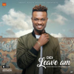 "VIDEO + AUDIO: DiDi – ""Leave AM"" (Dir. Paul Gambit)"