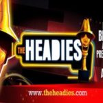 4 Awkward Moments At The 2016 Headies Awards