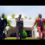 """VIDEO: Iyanya  – """"Up To Something"""" ft. Don Jazzy & Dr Sid"""