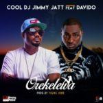 "DJ Jimmy Jatt  – ""Orekelewa"" ft. Davido (Prod. Young Jonn)"