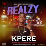 Realzy – Kpere (Prod. Frank D'Nero)