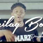 "VIDEO: Marz Brown – ""Unilag Boy"""