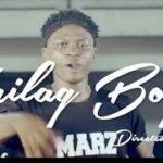 "VIDEO: Marz Brown – ""Unilag Boy"""