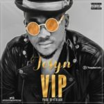 "Tosyn – ""VIP"""