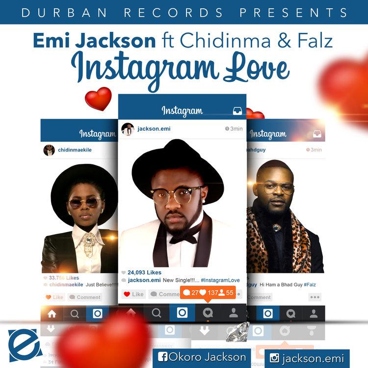 Video emi jackson instagram love ft falz and chidinma video emi jackson instagram love ft falz and chidinma ccuart Gallery