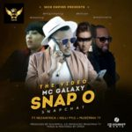 VIDEO: Mc Galaxy – Snap O (Snapchat) ft. Neza X Mucicmanty X Kelli Pyle Starring Bobrisky & Nedu Nkechi