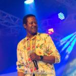 King Sunny Ade, Awilo Longomba, Onyeka Onwenu, Shina Peters Shut Down Lagos At Sunny On Sunday Concert …Aliko Dangote, Femi Otedola, Herbert Wigwe, Tunde Folawiyo Storm Event