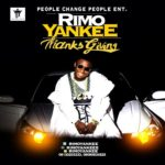 "Rimo Yankee – ""ThanksGiving"" (Igba Ope)"