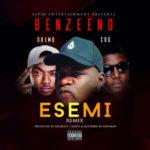 "VIDEO: Benzeeno – ""Ese Mi (Remix)"" ft. CDQ & Dremo"