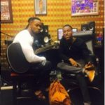 Flavour And Mr 2Kay Set To Drop New Music