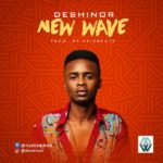 "VIDEO: Deshinor – ""New Wave"""