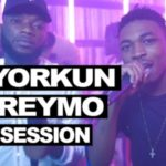VIDEO: Dremo & Mayorkun Deliver Blazing Freestyles On Tim Westwood's Crib Session