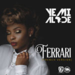 "Yemi Alade  – ""Ferrari"" (French Version) 