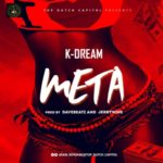 "K-Dream – ""Meta"""