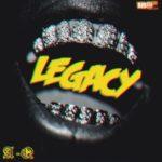 "A-Q – ""Legacy"""