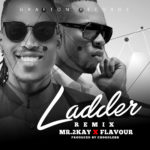 "VIDEO PREMIERE: Mr 2kay – ""Ladder (Remix)"" ft. Flavour"