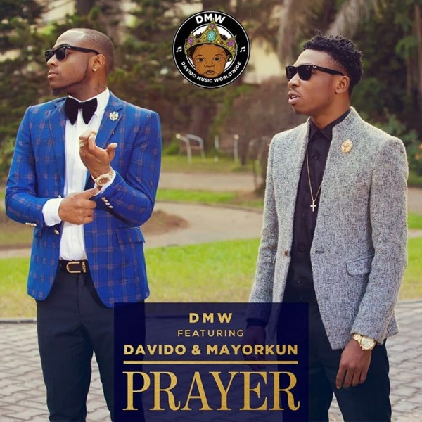 BANGER ALERT! Watch Davido And Mayorkun's New Collaborative Single