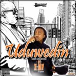 """X-Jay – """"Uduwedin"""" (Prod by T Spice)"""