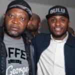 Ubi Franklin Confirms He Sold Iyanya's Triple MG Shares To Paul Okoye