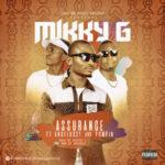 """Mikky G – """"Assurance"""" ft Angelkosy, Pumpin (Prod. Popito)"""