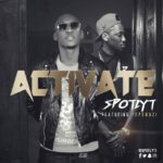 "Spotlyt – ""Activate"" ft. Pepenazi"