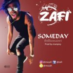 "Zafi – ""Someday"" (Billionaire)"