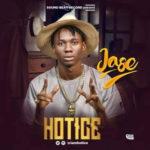 "HOTICE – ""JASE"""
