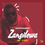 "VIDEO & AUDIO: Nonykingz – ""Zangilewa"""