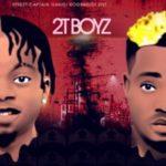 2TBOIZ – As A Thugger (Prod by 2t Boiz)