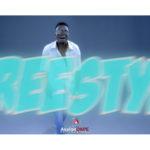 "VIDEO PREMIERE: COLLENSHY – ""FREESTYLE LOVE"" ft. AVALONOKPE"
