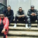 D'banj, Wande Coal And Harrysong Pictured On Set Of New Music Video [Photos]