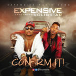 """Expensive – """"Confirm it"""" f. SolidStar"""