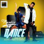 "VIDEO: Frankie – ""Dance"""