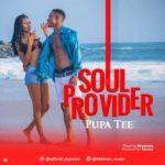 """Pupa Tee – """"Soul Provider"""""""