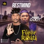 "Restmind – ""FUROR RABATA"" ft. Q-Dot"