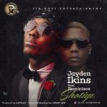 "Jayden Ikins – ""Shotiye"" ft. Reminisce  (Prod. By Antras)"