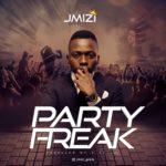 """Jmizi – """"Party Freak"""" (Prod. Ekelly)"""