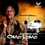 """Prince JO – """"Omolomo"""""""