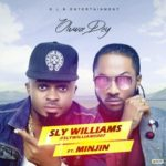 [Video & Audio] Sly Williams – Oluwa Dey f.  Minjin
