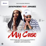 "Jayn Phoenix – ""MY CASE"" ft. Jumabee  (prod. by Joe Waxy)"