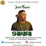 "VIDEO: Jesse Flames – ""Shakara"""