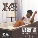 "VIDEO PREMIERE: Yemi Alade – ""Marry Me"""