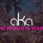 "VIDEO: AKA – ""The World Is Yours"""