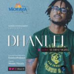 "AUDIO+VIDEO : Dhani El – ""Love At First Sight"""