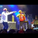 "Watch Wizkid And Runtown Perform ""Lagos To Kampala"" In London"