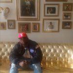 Iyanya Joins Tiwa Savage At Roc Nation