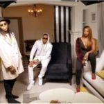 Tiwa Savage, Solidstar Collaborate On New Music Video