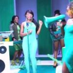 MC Galaxy Finds Love With Nollywood Actress In New Music Video | Watch BTS