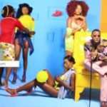 "VIDEO: DJ Xclusive x Timaya – ""Vibrate"" ( BTS )"